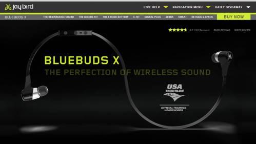 Gear Update On Jaybird Freedom Bluetooth Headphones Warranty Is